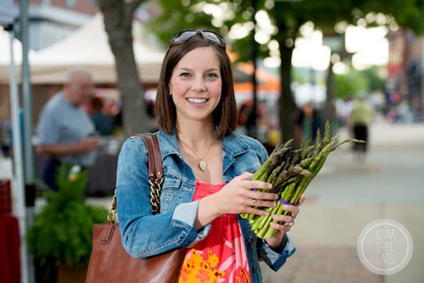 Kristin Porter | iowagirleats.com