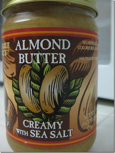 almond-butter
