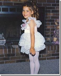 krissi betty hill age 6