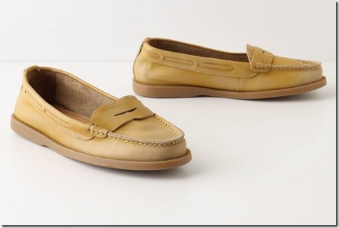 Fallloafers