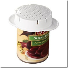 CanStrainer
