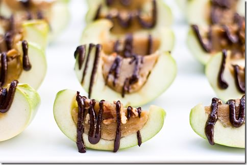 CaramelAppleSlices