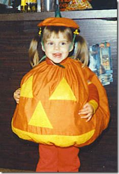 krissi @halloween 1985