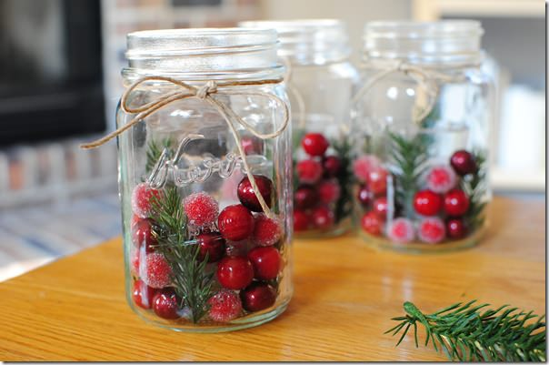 Decorated Jars For Christmas Elegant Clay Heart Decoration  Christmas  Pinterest  Clay Air