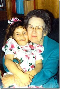 grandma mac