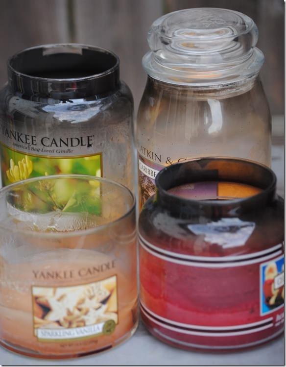 CandleUpcycle