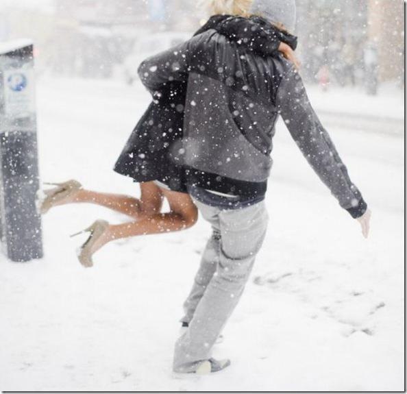 snowhop