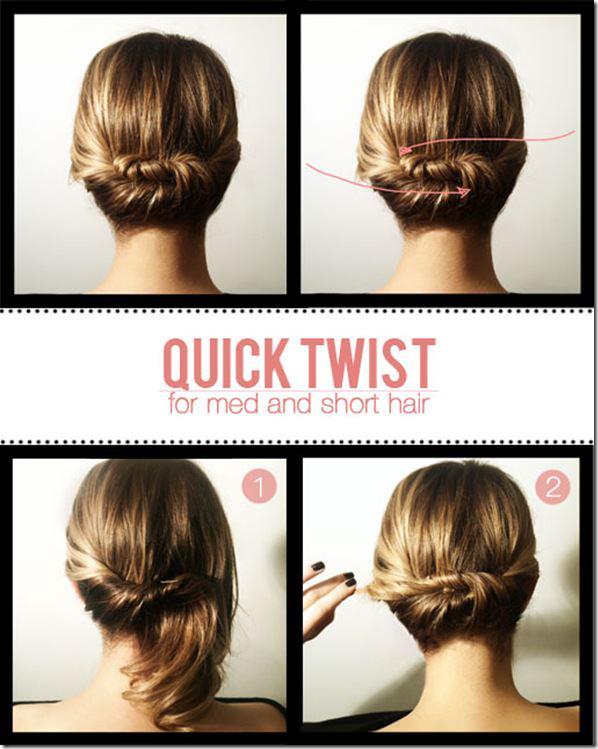 QuickTwistHair