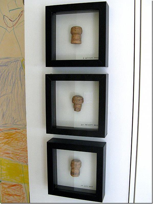 framedcorks