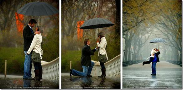 rainproposal