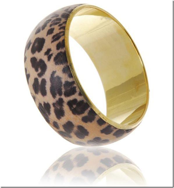 leopardbangle
