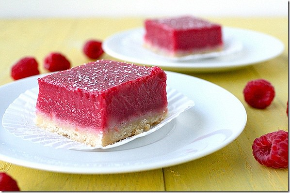 raspberrylemonadebars