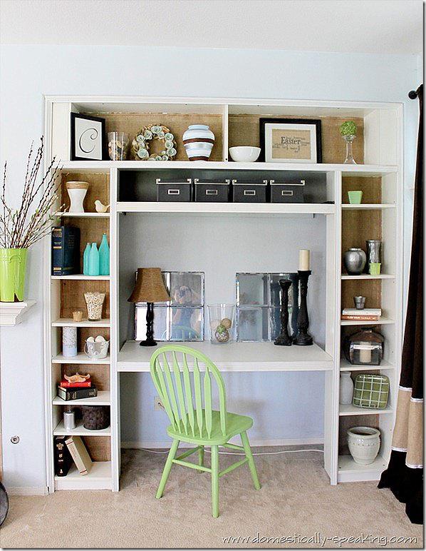 DIYbookshelf