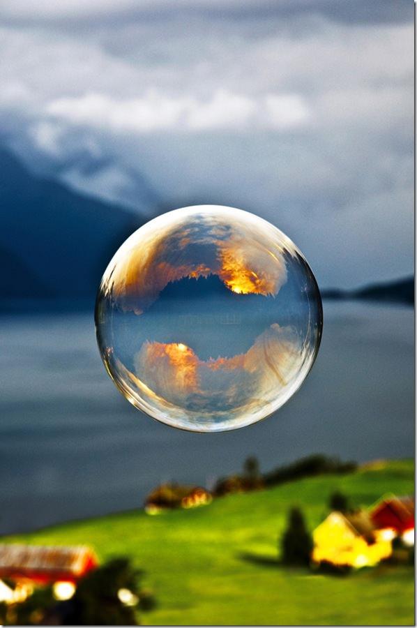 bubblw
