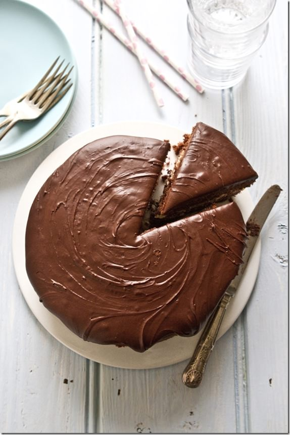 ChocolateBirthdayCake