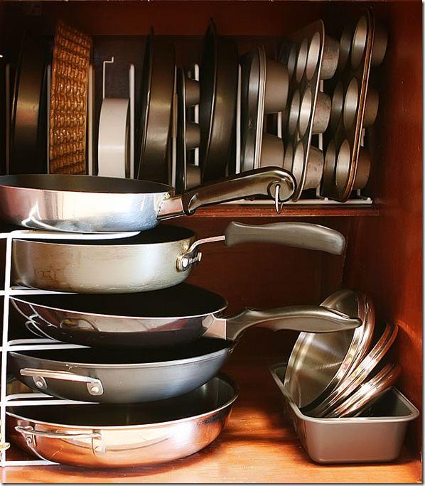 kitchen-cabinets-organizers