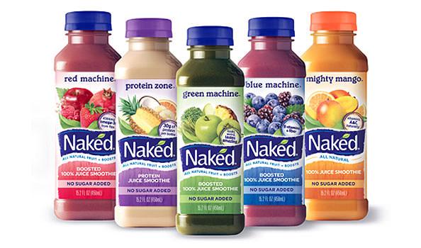 NakedSm
