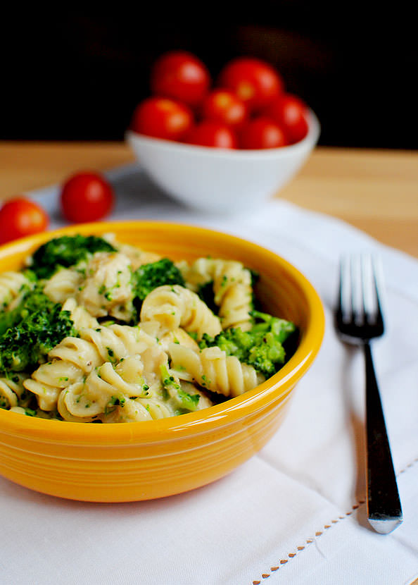 Skinny Chicken Broccoli A