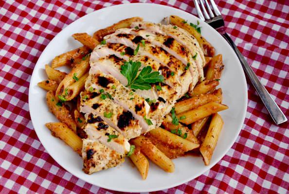 Skinny Italian Chicken S