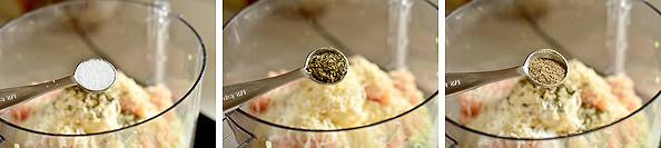 Chicken Parmesan Meatball Subs | iowagirleats.com