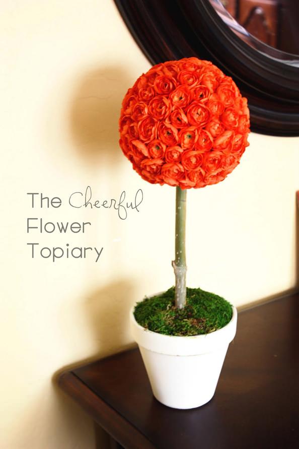 FlowerTopiary