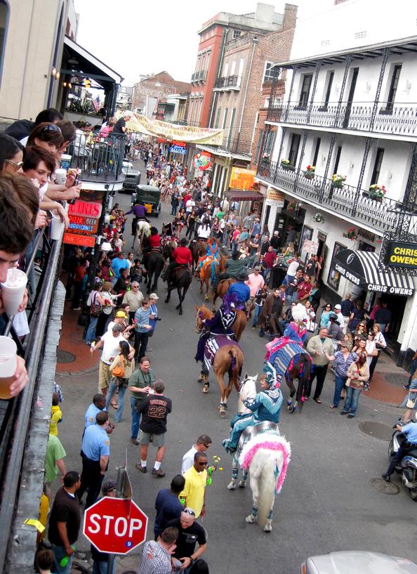 New Orleans | iowagirleats.com