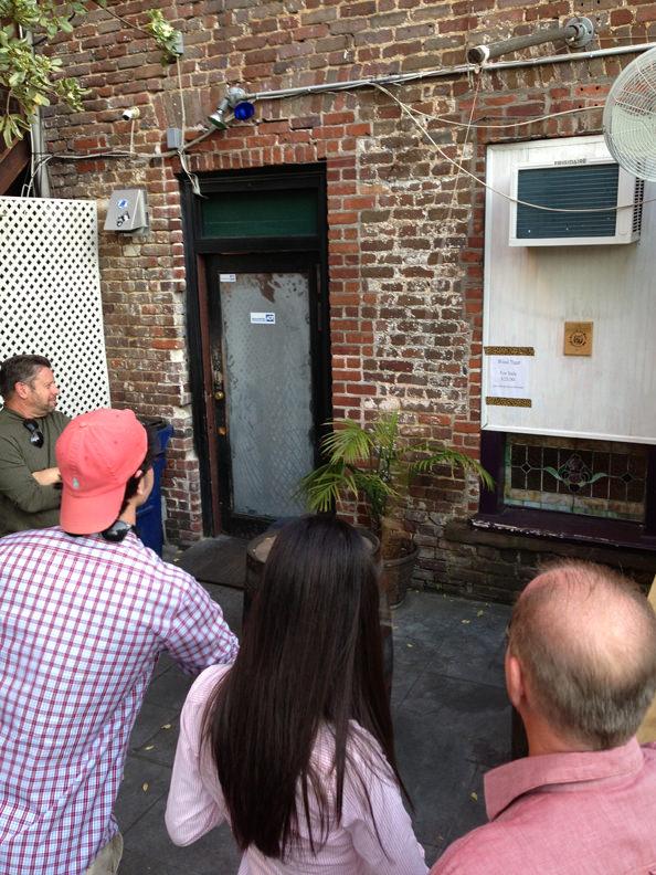 Blind Tiger Pub, Charleston, SC | iowagirleats.com