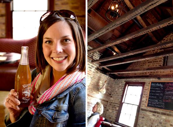 HUSK in Charleston, SC | iowagirleats.com