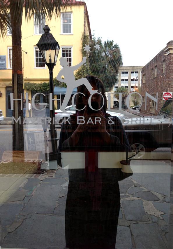 High Cotton, Charleston, SC | iowagirleats.com