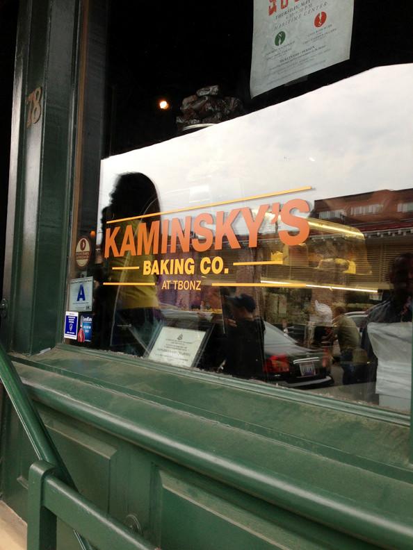 Kaminskys, Charleston, SC | iowagirleats.com