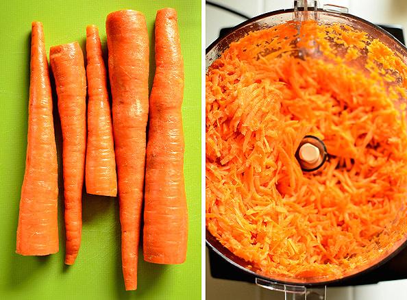Magic Carrot Cake Bars | iowagirleats.com