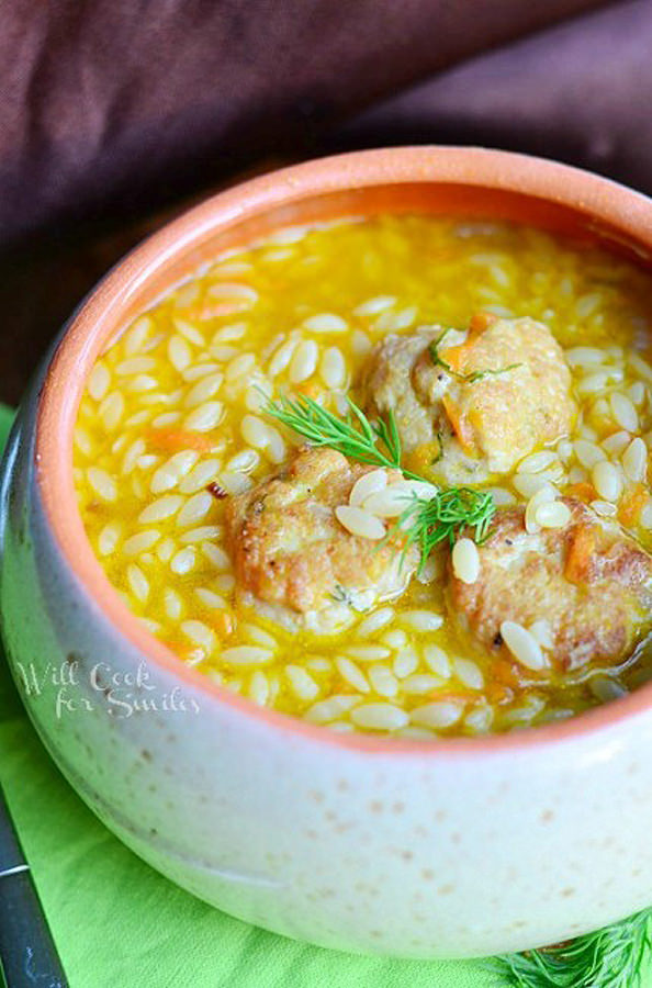 Chicken-Meatball-Orzo-Soup-2-from-willcookforsmiles.com-soup-chickensoup-orzo-429x650_mini