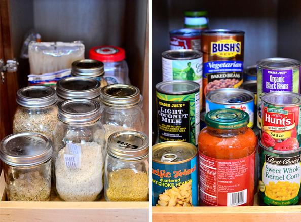Secrets of a Well Stocked Kitchen | iowagirleats.com