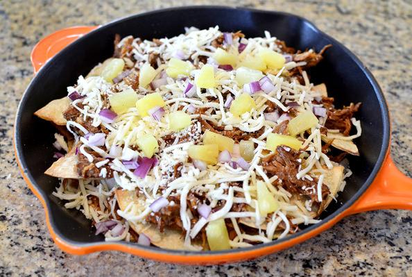 Hawaiian-Pulled-Pork-Skillet-Nachos-with-Pineapple-Guacamole-iowagirleats.com-10_mini