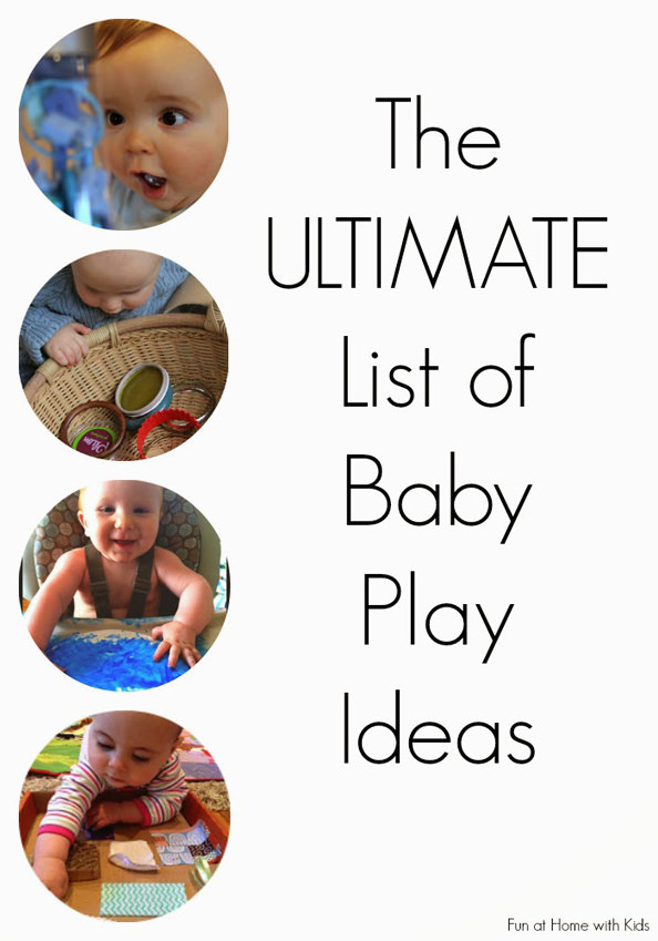 Ultimate List of Baby Sensory Play Activities_mini