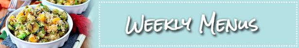 WeeklyMenus