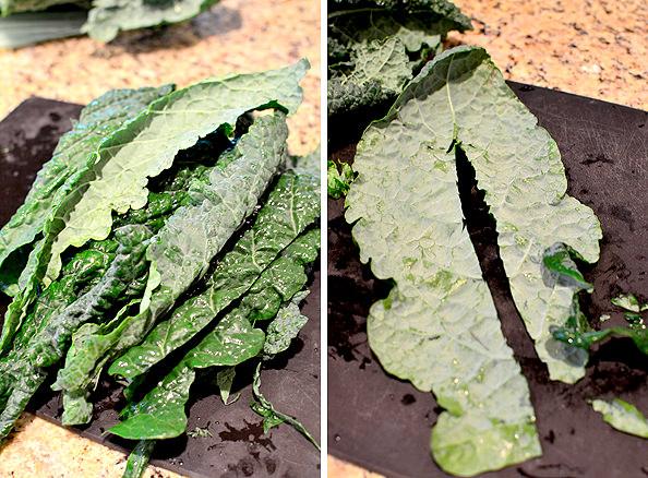 Beecher's Smoky Kale and Brown Rice Gratin #sidedish | iowagirleats.com