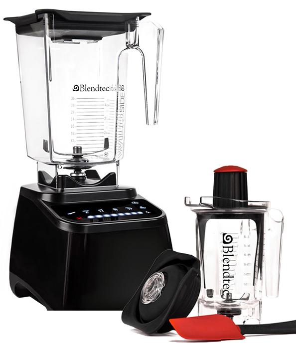 Blendtec Blender Giveaway | iowagirleats.com