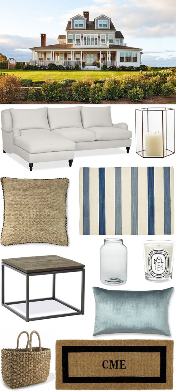 Friday favorites iowa girl eats for Beach house look