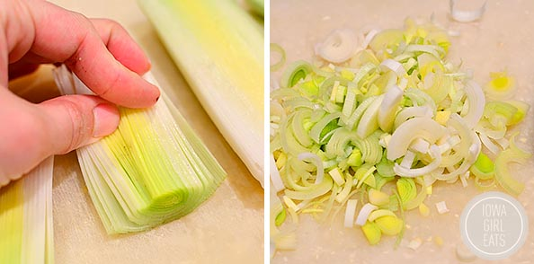 Italian Sausage and Vegetable Soup #glutenfree   iowagirleats.com