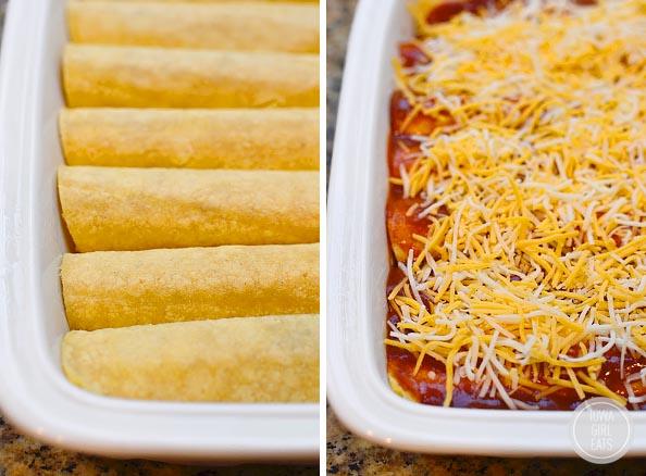 Cheesy-Chicken-Enchiladas-with-Homemade-Gluten-Free-Enchilada-Sauce-iowagirleats-11