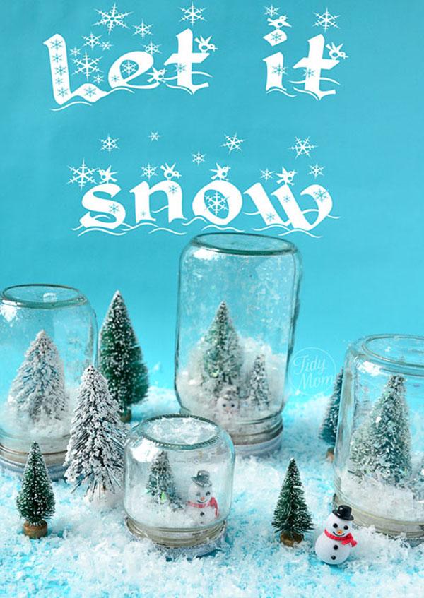 Let-it-Snow