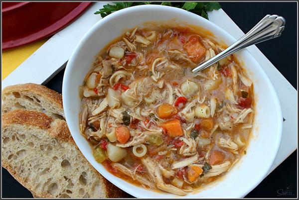 sicilian-chicken-soup-2