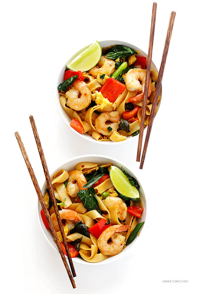 Drunken-Noodles-Pad-Kee-Mao-Recipe-5