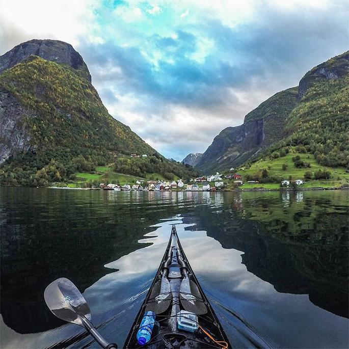 NorwayInstagram