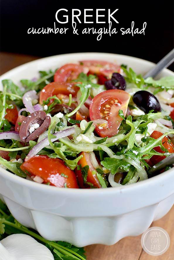 Greek-Cucumber-and-Arugula-Salad-iowagirleats