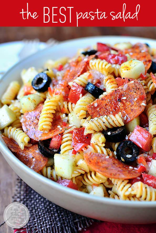 The-Best-Pasta-Salad-iowagirleats