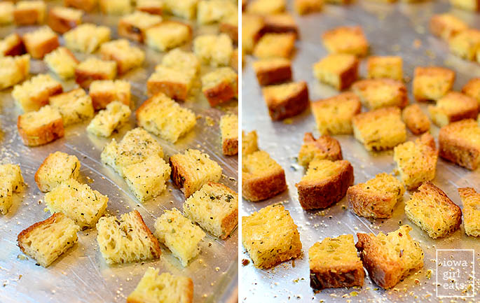 Pizza-Salad-with-Homemade-Gluten-Free-Croutons-iowagirleats-05