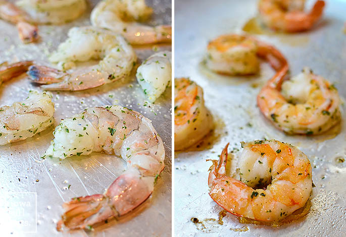 garlic-herb-butter-pasta-with-easy-roasted-shrimp-iowagirleats-05