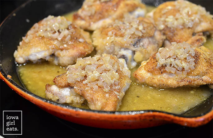 pan-roasted-chicken-thighs-and-rice-iowagirleats-12
